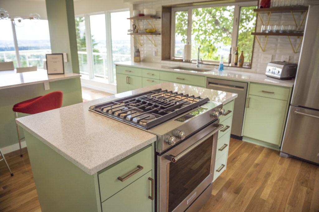 Nodine Kitchen Nodine4157