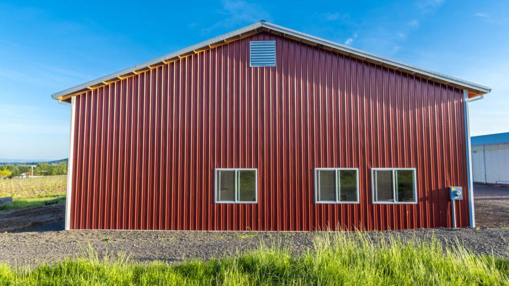 Red Barn3551