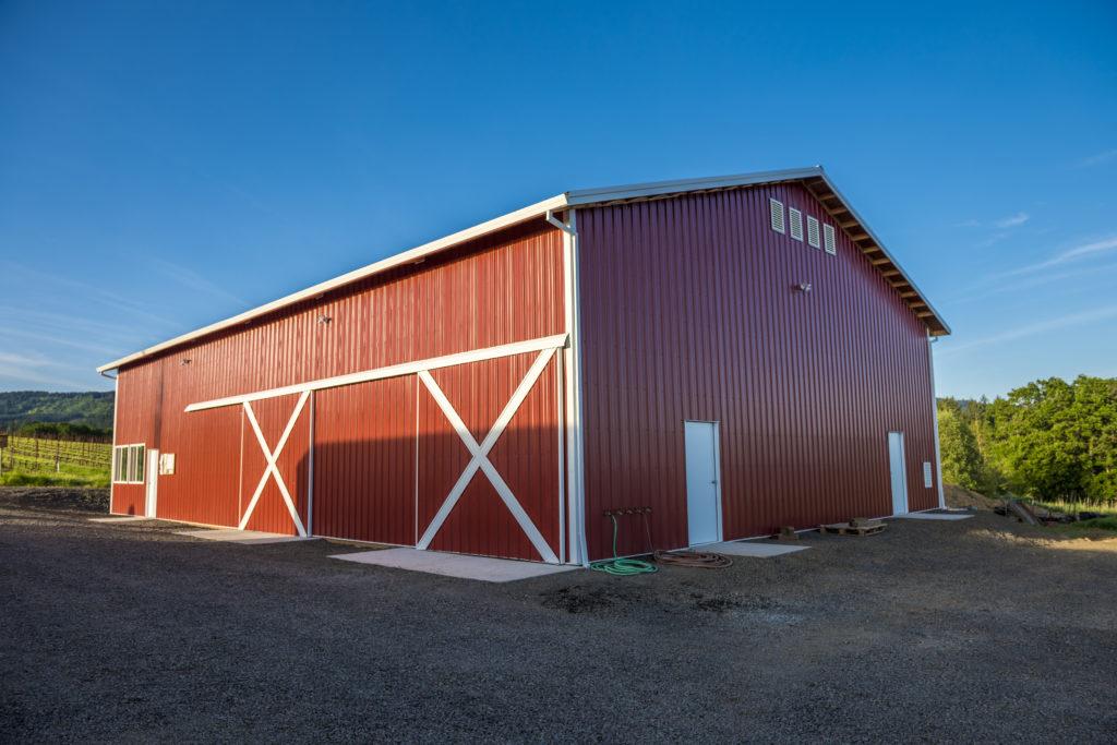 Red Barn3552
