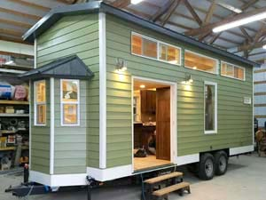 Thimble Homes tiny-homes
