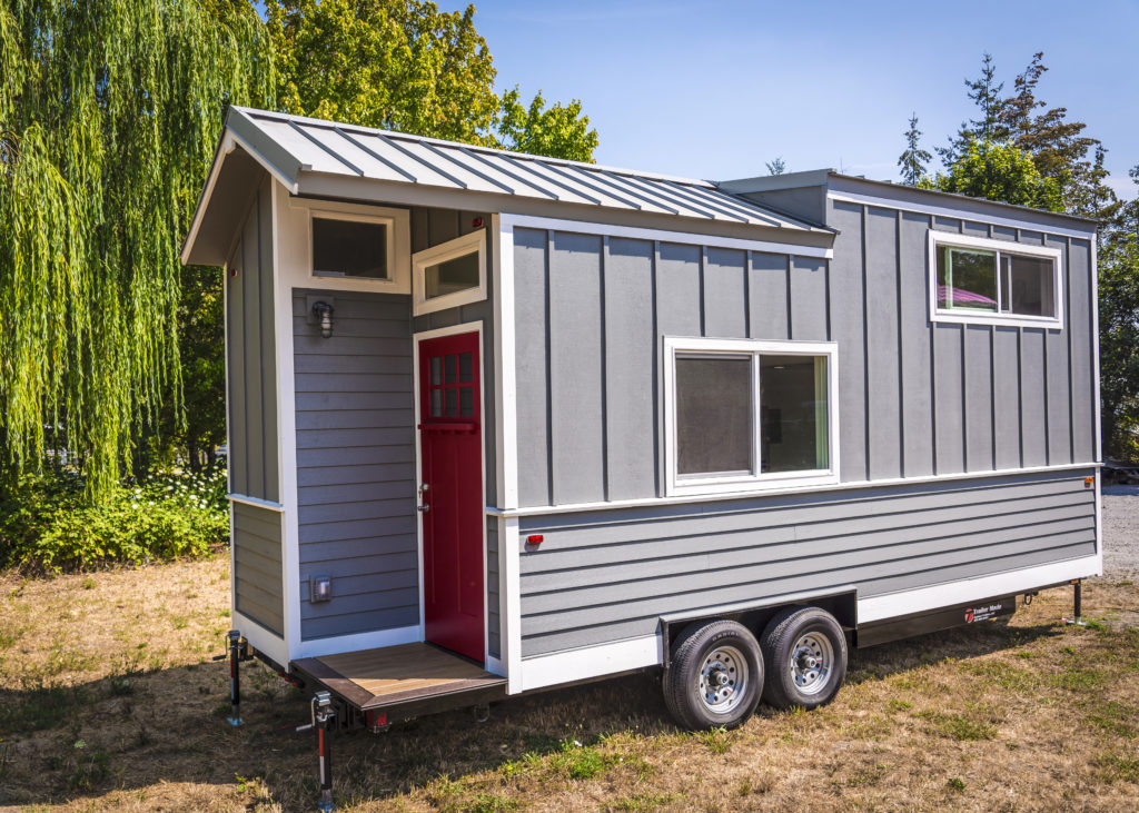 Thimble Tiny Homes 799